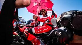 Jordi Torres, MV Agusta Reparto Corse, Laguna Seca RAC2