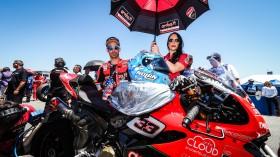 Marco Melandri, Aruba.it Racing - Ducati, Laguna Seca RAC2