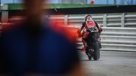 Jordi Torres, MV Agusta Reparto Corse, Misano FP3