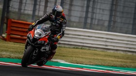 Toprak Razgatlioglu, Kawasaki Puccetti Racing, Misano FP2