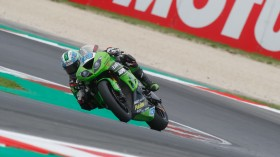 Anthony West, EAB antwest Racing, Misano FP2