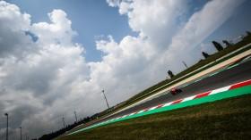 Chaz Davies, Aruba.it Racing - Ducati, Misano FP2