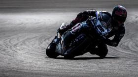 Alex Lowes, Pata Yamaha Official WorldSBK Team, Misano FP2