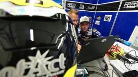 Sandro Cortese, Kallio Racing, Misano FP2