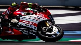 Xavi Fores, Barni Racing Team, Misano FP2