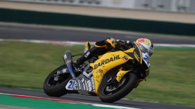 Randy Krummenacher, BARDAHL Evan Bros. WorldSSP Team, Misano FP2
