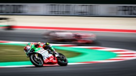 Xavi Fores, Barni Racing Team, Misano RAC1