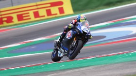Federico Caricasulo, GRT Yamaha Official WorldSSP Team, Misano SP2