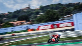 Marco Melandri, Aruba.it Racing - Ducati, Misano RAC1