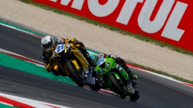 Randy Krummenacher, BARDAHL Evan Bros. WorldSSP Team, Misano RAC