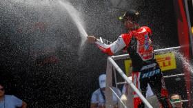 Raffaele De Rosa, MV Agusta Reparto Corse by Vamag, Misano RAC