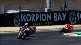 Florian Marino, URBIS Yamaha Motoxracing STK Team, Misano RAC