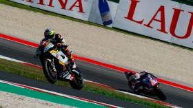 Axel Bassani, DMR Racing, Misano RAC