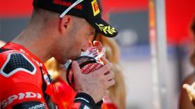Marco Melandri, Aruba.it Racing - Ducati, Misano RAC2