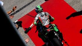 Maximilian Scheib, Aprilia Racing Team, Misano RAC