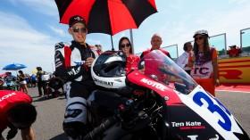 Hannes Soomer, Racedays, Misano RAC