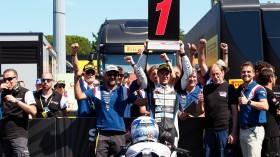 Markus Reiterberger, alpha Racing-Van Zon-BMW, Misano RAC