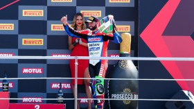 Ricardo Russo, MOTOCORSA Racing, Misano RAC