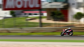 Hannes Soomer, Racedays, Portimao FP2