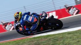 Sandro Cortese, Kallio Racing, Portimao FP2