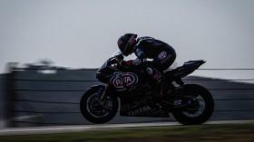Alex Lowes, Pata Yamaha Official WorldSBK Team, Portimao FP3