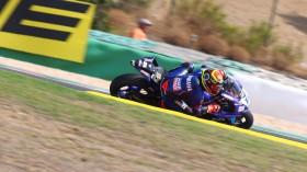 Sandro Cortese, Kallio Racing, Portimao SP2