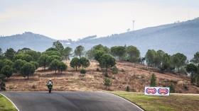 Jonathan Rea, Kawasaki Racing Team WorldSBK, Portimao RAC1