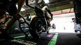 Jonathan Rea, Kawasaki Racing Team WorldSBK, Portimao SP2