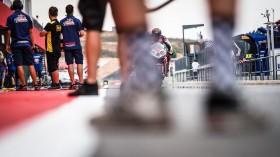 Jordi Torres, MV Agusta Reparto Corse, Portimao SP2