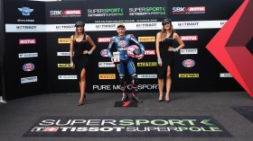Lucas Mahias, GRT Yamaha Official WorldSSP Team, Portimao SP2