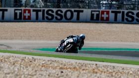 Alessandro Delbianco, GULF ALTHEA BMW Racing Team, Portimao RAC