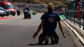 Lucas Mahias, GRT Yamaha Official WorldSSP Team, Portimao RAC
