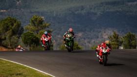 Chaz Davies, Aruba.it Racing - Ducati, Portimao RAC2
