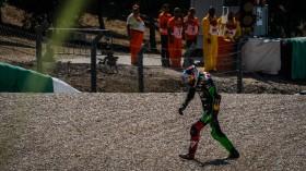 Toprak Razgatlioglu, Kawasaki Puccetti Racing, Portimao RAC2