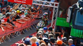 Jonathan Rea, Kawasaki Racing Team WorldSBK, Portimao RACE 2