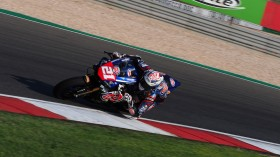 Florian Marino, URBIS Yamaha Motoxracing STK Team, Portimao RAC