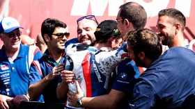 Roberto Tamburini, Berclaz Racing Team, Portimao RAC