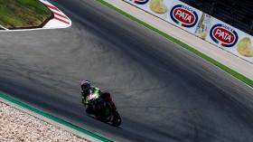 Gabriele Ruiu, Team Pedercini Racing, Portimao RAC