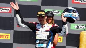 Markus Reiterberger, alpha Racing-Van Zon-BMW, Portimao RAC
