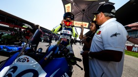 Maria Herrera, BCD Yamaha MS Racing, Portimao RAC