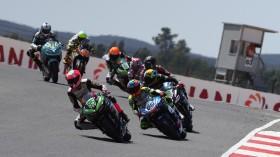Scott Deroue, Motoport Kawasaki, Portimao RACE
