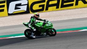 Enzo De La Vega, GP Project Team, Portimao RAC