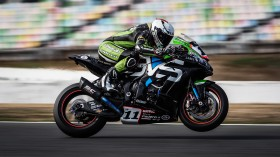 Jeremy Guarnoni, Team Pedercini Racing, Magny-Cours FP3