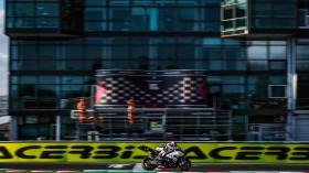 Loris Baz, GULF ALTHEA BMW Racing Team, Magny-Cours FP3