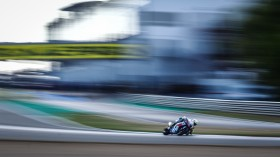 Leandro Mercado, Orelac Racing VerdNatura, Magny-Cours FP3