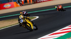 Randy Krummenacher, BARDAHL Evan Bros. WorldSSP Team, Magny-Cours FP2