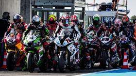 WorldSBK, Magny-Cours FP3