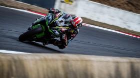 Jonathan Rea, Kawasaki Racing Team WorldSBK, Magny-Cours FP3