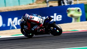 Lucas Mahias, GRT Yamaha Official WorldSSP Team, Magny-Cours FP2