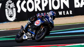 Lucas Mahias, GRT Yamaha Official WorldSSP Team, Magny-Cours SP2